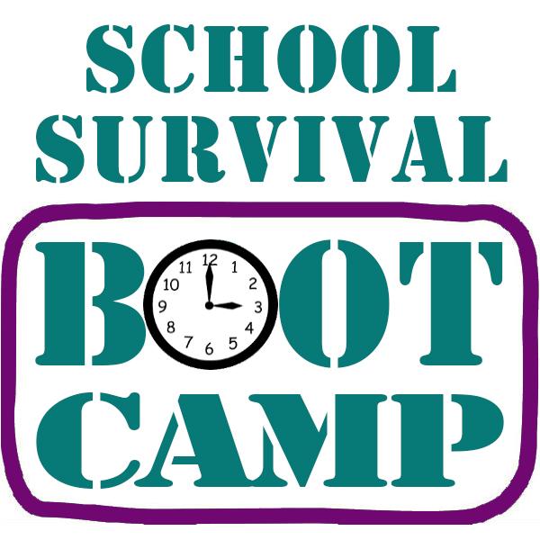Survival School Boot Camp